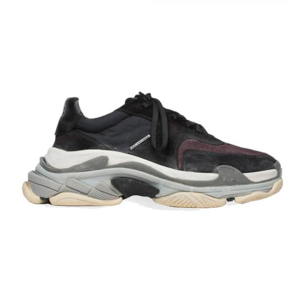 BALENCIAGA SNEAKERS MEN'S