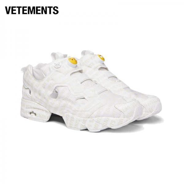 VETEMENTS Sneakers Men's