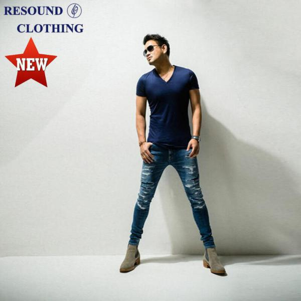 RESOUD CLOTHIG Denim Men's