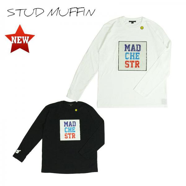 STUD MUFFIN Long-sleeve Men's