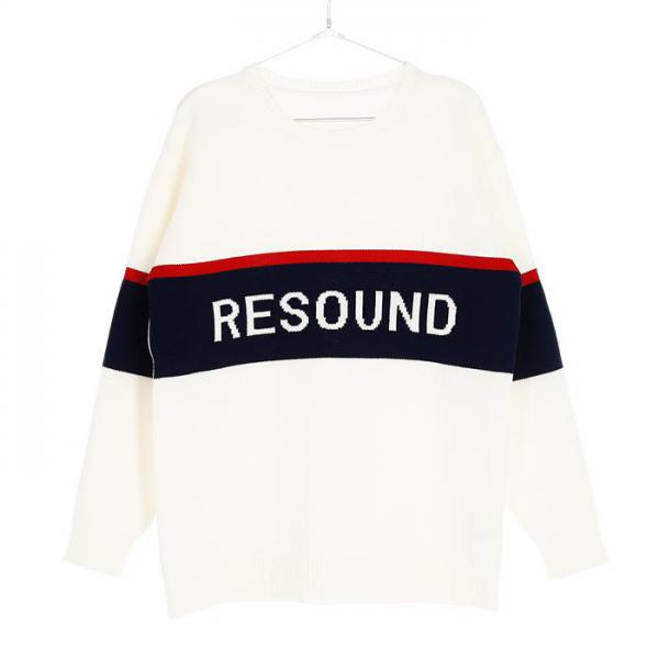 RESOUND CLOTHING Knit Men's
