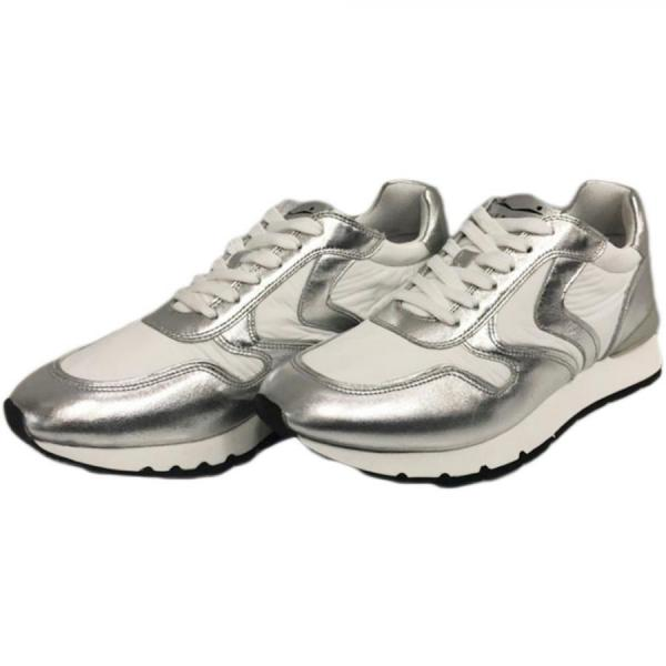 VOILE BLANCHE Sneakers Men's