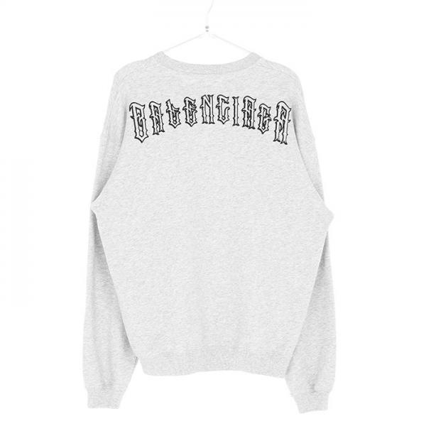 BALENCIAGA Sweat Men's