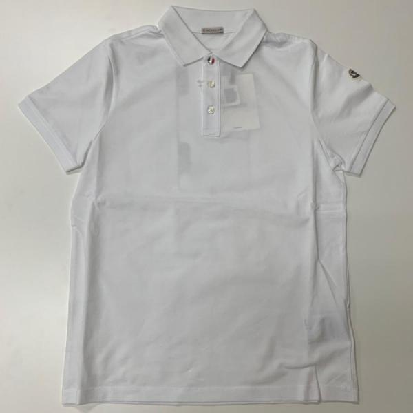 MONCLER Polo shirt Men's