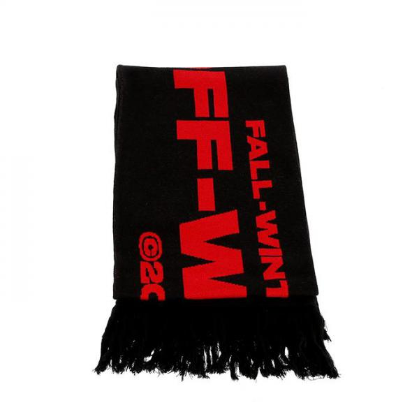 OFF-WHITE Muffler Men's