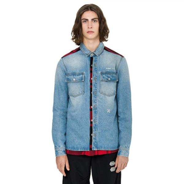 OFF-WHITE Jacket Men's