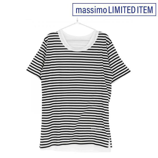 RESOUND CLOTHING T-shirt Men's『MASSIMO LIMITED ITEM』