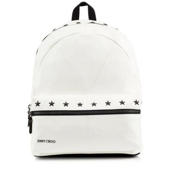 JIMMY CHOO Backpack Men's