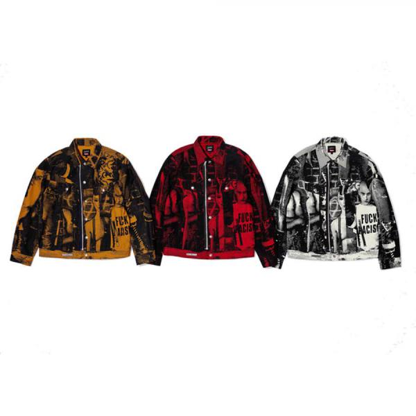 Supreme Jacket Men's