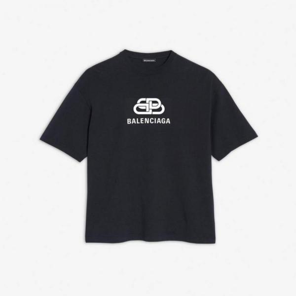 Balenciaga T-shirt Men's