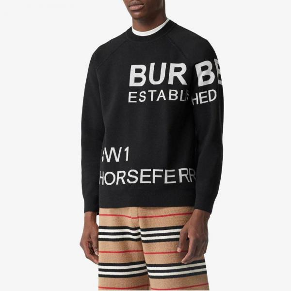 BURBERRY Knit Men's