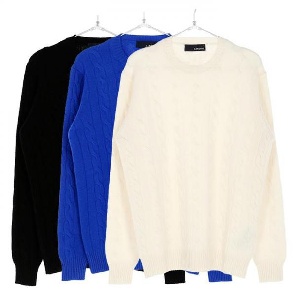 LARDINI Knit Men's