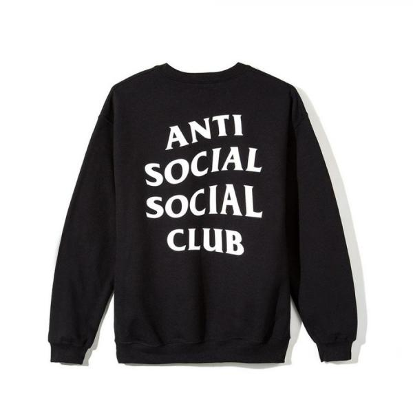 ANTI SOCIAL SOCIAL CLUB Sweat Unisex