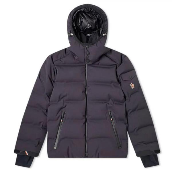 MONCLER GRENOBLE Down Men's