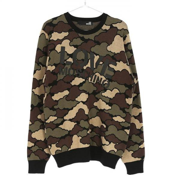 MOSCHINO Knit Men's