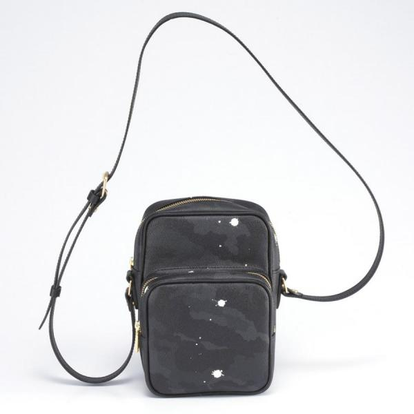 GENTIL BANDIT CROSSBODY BAG GB1990-PM-BCM