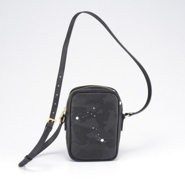 GENTIL BANDIT CROSSBODY BAG GB1990-PPM-BCM
