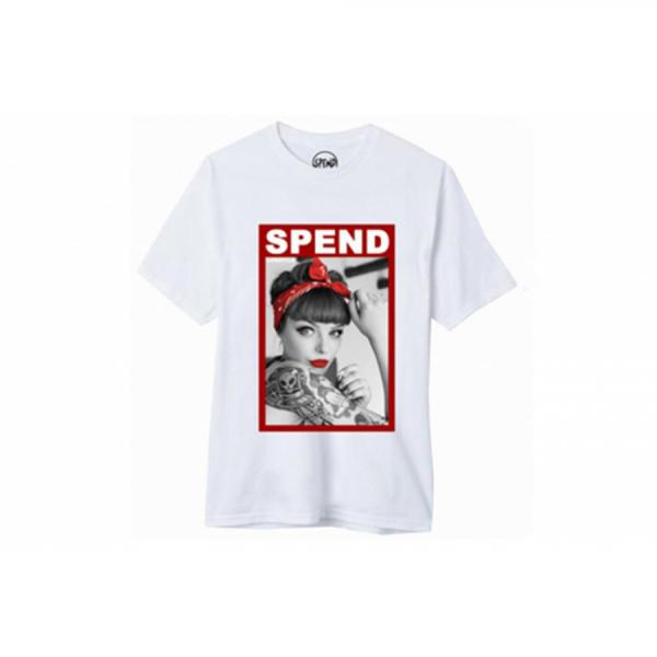 SPEND T-shirt Men's