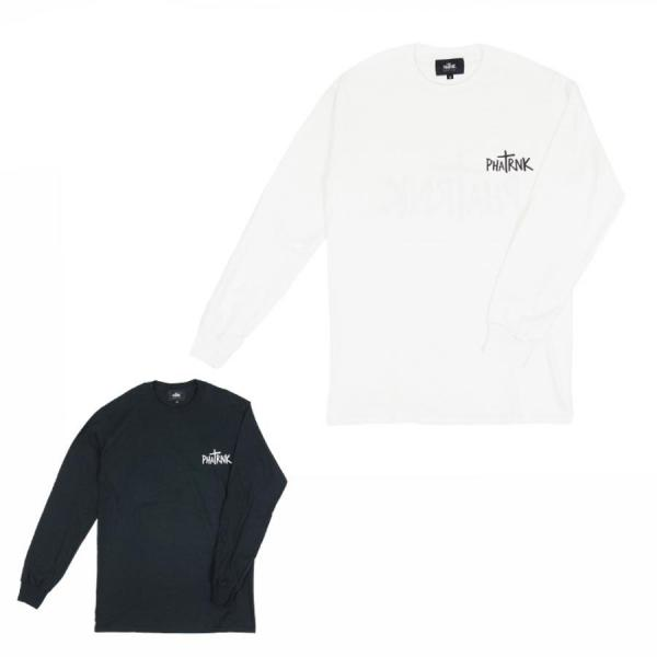 PHATRNK Long-sleeve Men's