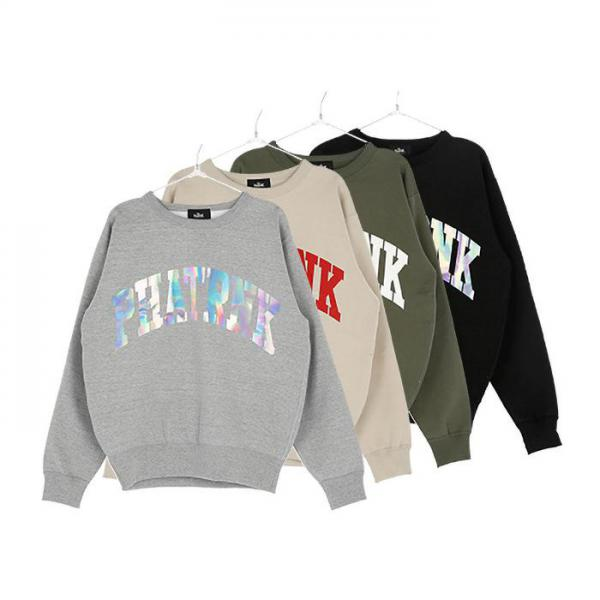 PHATRNK Crew neck Men's