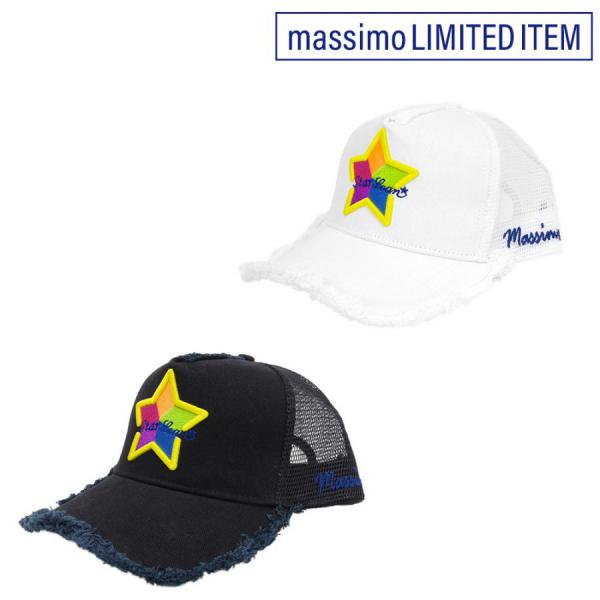 StarLean Cap Men's『massimo LIMITED ITEM』