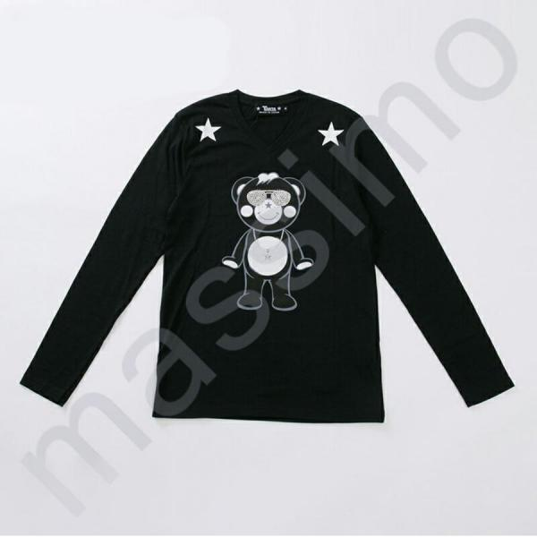 TANTA Long-sleeve Men's