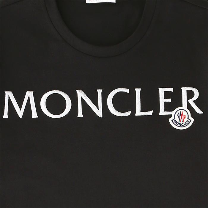 MONCLER T-SHIRT LADIES
