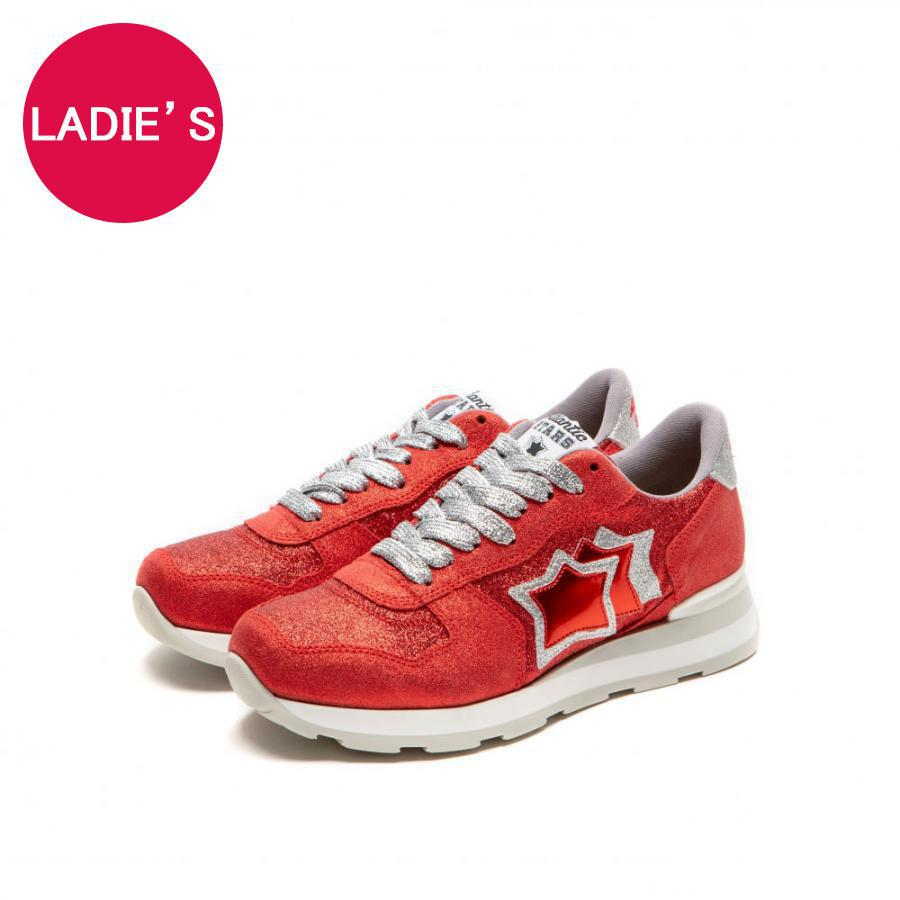 Atlantic STARS Sneakers Ladies 日本限定モデル
