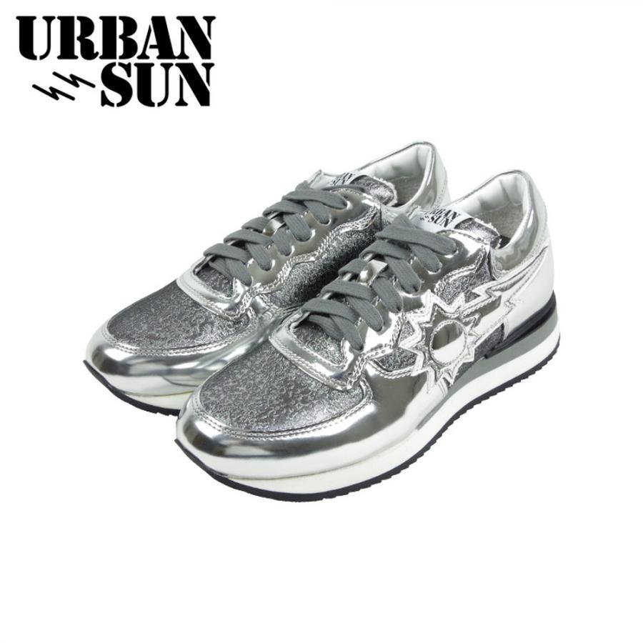 URBAN SUN Sneakers Ladie's