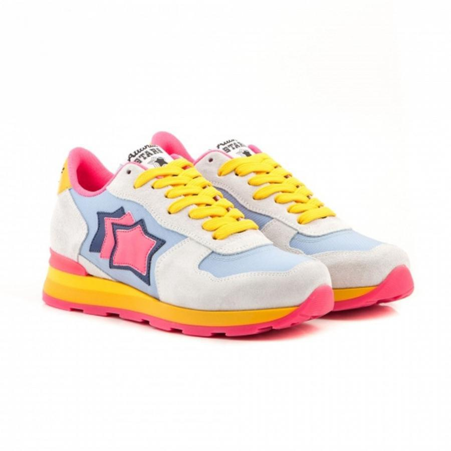AtlanticSTARS Sneakers Ladies